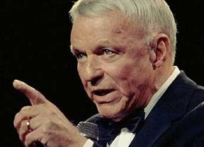 Frank Sinatra participó en su juventud en una película porno