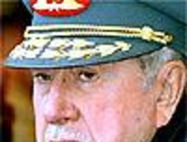 Pinochet estaba orgulloso de 'su' golpe