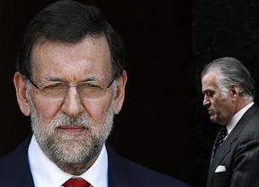 Morbo ante la comparecencia de Rajoy este lunes, ¿aceptará preguntas? ¿aclarará si irá al Parlamento?