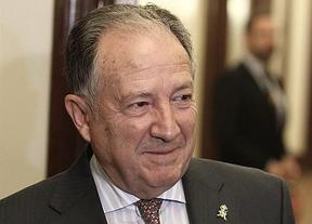 El Gobierno confirma al general Sanz Roldán al frente del CNI