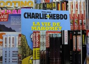 El diario galo 'Libération' acoge a la redacción de 'Charlie Hebdo'