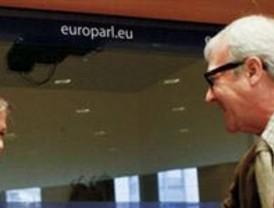 Valcárcel se opone a la congelación de cuentas de la UE en 2011 porque es una agresión contra la política comunitaria