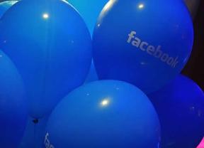Facebook no quiere usuarios de más de 100 años
