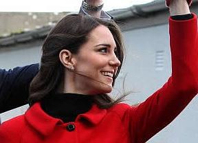 La princesa Catalina marca estilo: dispara las ventas de un vestido un 500%