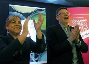 Los socialistas valencianos sientan un precedente con sus primarias abiertas, ganadas por Ximo Puig
