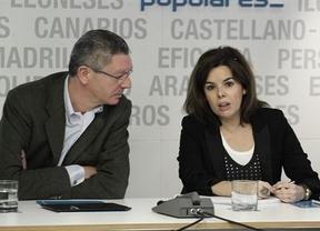 El Gobierno estudia una 'renovación parcial' del Consejo del Poder Judicial