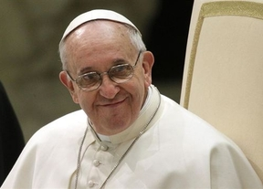 El Papa Francisco recibe al 'obispo derrochador' con un sermón sobre la avaricia