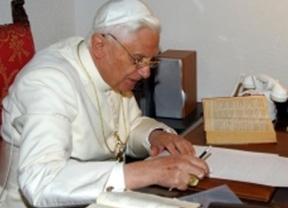 Un Papa prolífico: Benedicto XVI ha publicado tres encíclicas y más de 600 obras