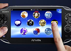 Gran estreno de PS Vita con más de 1,2 millones de consolas vendidas