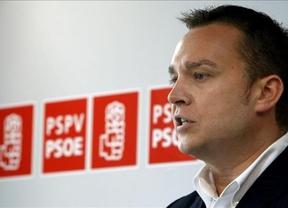 El PSPV destaca que ya trabaja en su programa de gobierno mientras Fabra
