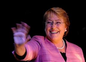 Chile confirma el giro a la izquierda: Bachelet repite como presidenta tras arrasar con el 62% de los votos