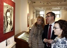 Albacete acoge la última de las exposiciones del 'Año Greco'