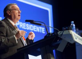 Jaume Roura, presidente de Faconauto