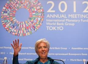 El FMI afirma que España necesita más tiempo para corregir su déficit
