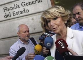 La Agencia Tributaria abre una investigación sobre la filtración de la declaración de la renta de Aguirre
