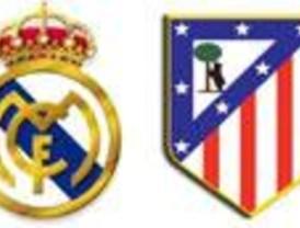 El Atlético y el Real Madrid juegan esta noche en el Calderón un partido benéfico