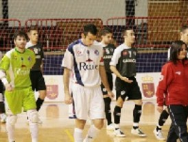 Triman Navarra y Reale Cartagena se medirán este sábado (18:00 h., Marca TV) con el play off y la permanencia en juego