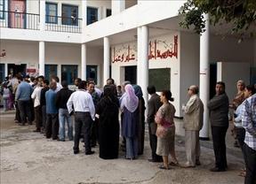 El islamismo moderado se adjudica la victoria en Túnez de las primeras elecciones de la 'primavera árabe'
