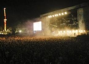 La continuidad del Festival de Benicassim en peligro