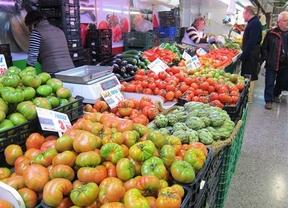 El IPC cae una décima por el descenso de precios de alimentos y luz