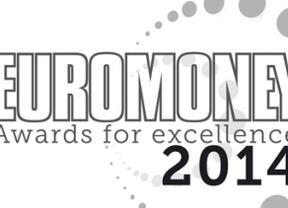 BBVA recibe el premio global de Euromoney a la mejor transformación en banca
