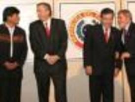 El Mercosur reafirmó la voluntad de superar las diferencias del desarrollo