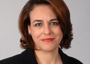 Magdalena Valerio, la mujer que 'no calla ni bajo el agua'
