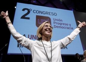 Cinco castellano-manchegos en el Consejo Político nacional de UPyD