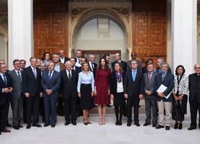 Eugenia Silva, nueva presidenta de la Junta de Protectores de la Real Fundación de Toledo