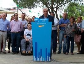 Xavier Trias (CiU) rompe 32 años de hegemonía de la izquierda en Barcelona