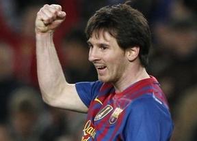 Ni Casillas ni Ronaldo... Messi ganaría de nuevo el Balón de Oro, según un redactor de 'France Football'
