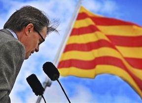 Artur Mas veía el concepto de independencia