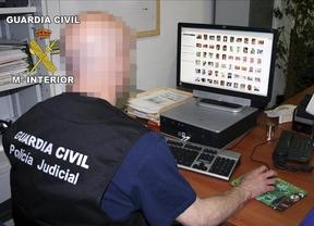 Detenidos seis menores por difundir un vídeo sexual protagonizado por niñas