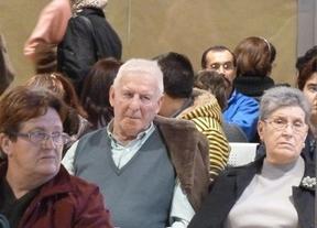 Los pensionistas de la región perderán 500 euros al no actualizarse las pensiones