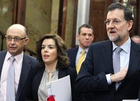 La prueba del algodón para Rajoy: llega la reforma de las Administraciones Públicas