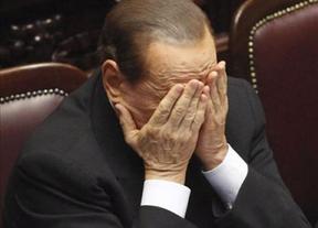 Twitter le da la espalda a la dimisión de Berlusconi y al 'rifirrafe' griego