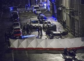 La red yihadista desarticulada en Bélgica pretendía atentar contra policías en calles y comisarías