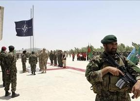 Los jefes de las tropas aliadas se reúnen en Bruselas la próxima semana para preparar el relevo en Afganistán