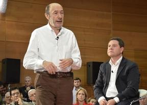 'La reforma de las pensiones vivirá lo que viva el Gobierno del PP'