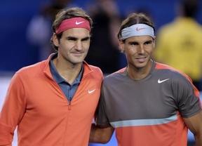 Perdido el número uno del mundo, Federer amenaza a Nadal con arrebatarle el dos