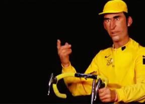 Los guiñoles vuelven a la carga: le dan un Goya a Contador por