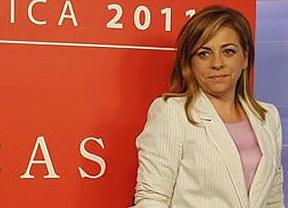 El 'mal rollo' entre Valenciano y Tomás Gómez