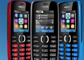 Nokia quiere conquistar los mercados emergentes con sus nuevos móviles 'low cost'