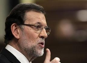 Tras salir reforzado en Europa, Rajoy clausurará el XIV Congreso del PP vasco
