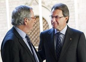 El PP denuncia que, con la lógica del nacionalismo, la capital catalana es víctima del 'expolio fiscal'