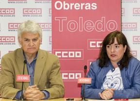 CCOO pide a los partidos que acaben con las