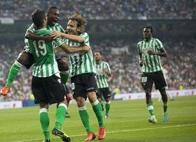 El fútbol nuestro de cada día: este jueves turno para la liga Europa con Valencia, Sevilla y Betis