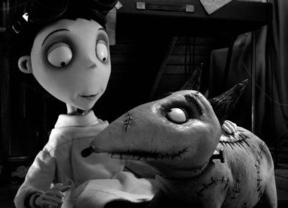 'Frankenweenie': Recuperando el pulso gracias a ideas pasadas