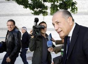 El juez de Emarsa dice que el exalcalde de Manises tenía 22 millones de euros en lotería