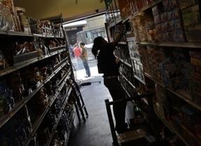 Otro buen síntoma de la economía española: la inflación vuelve a tasas positivas colocándose en el 0,4%